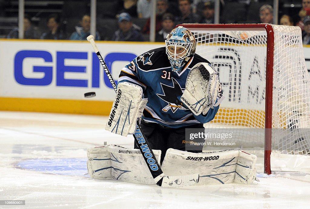 Nashville Predators v San Jose Sharks : News Photo