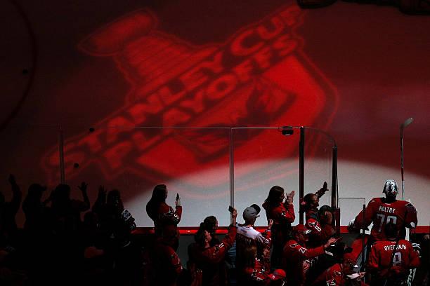 Philadelphia Flyers v Washington Capitals - Game One