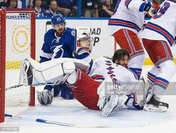 43 Henrik Lundqvist Helmet Pictures Photos Images Getty Images
