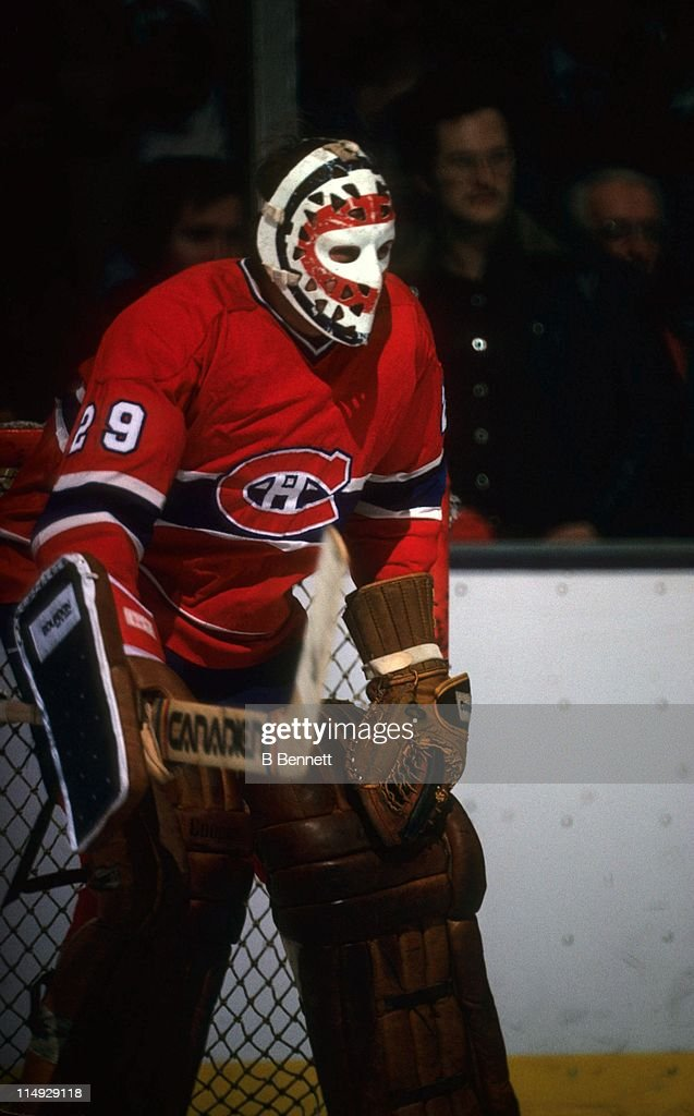 Montreal Canadiens : News Photo