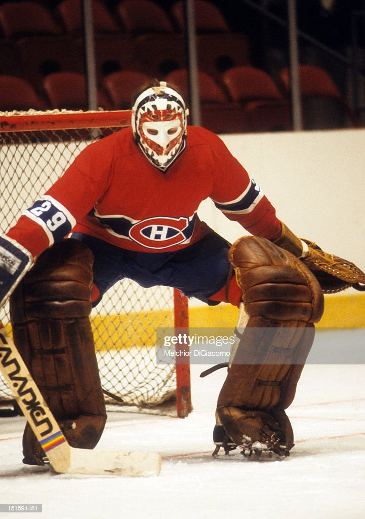 1979 Stanley Cup Finals:  Montreal Canadiens v New York Rangers : News Photo
