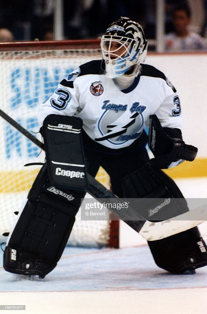 St. Louis Blues v Tampa Bay Lightning : News Photo
