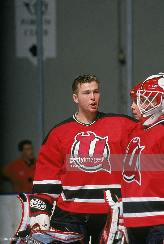 Utica Devils v New Haven Senators : News Photo