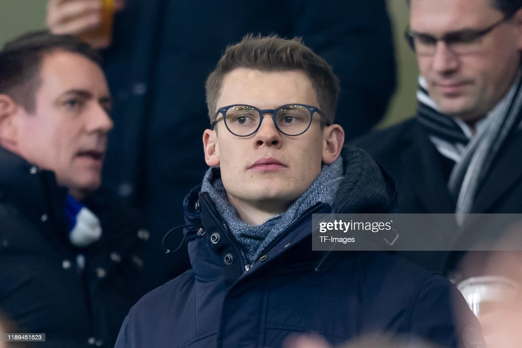 VfL Wolfsburg v FC Schalke 04 - Bundesliga : News Photo