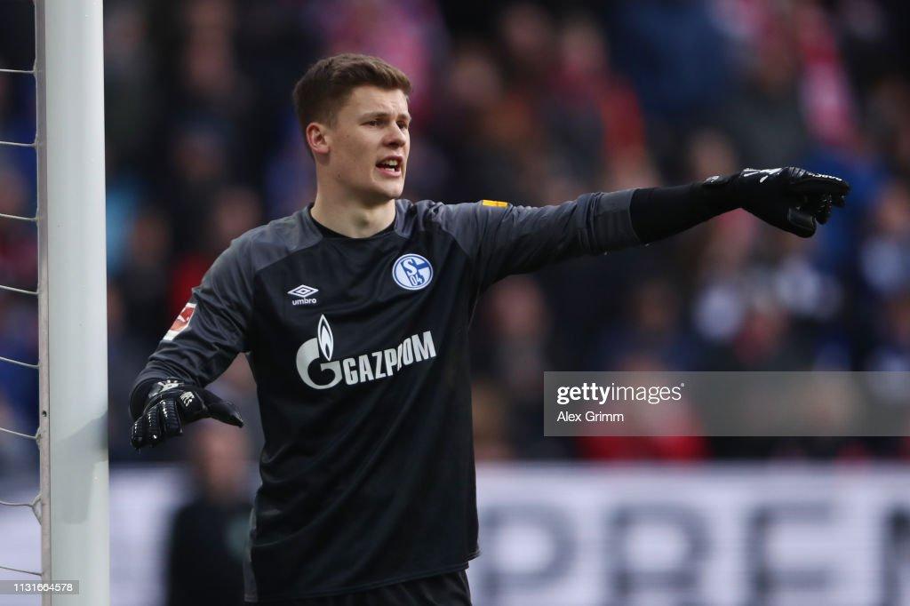 1. FSV Mainz 05 v FC Schalke 04 - Bundesliga : News Photo