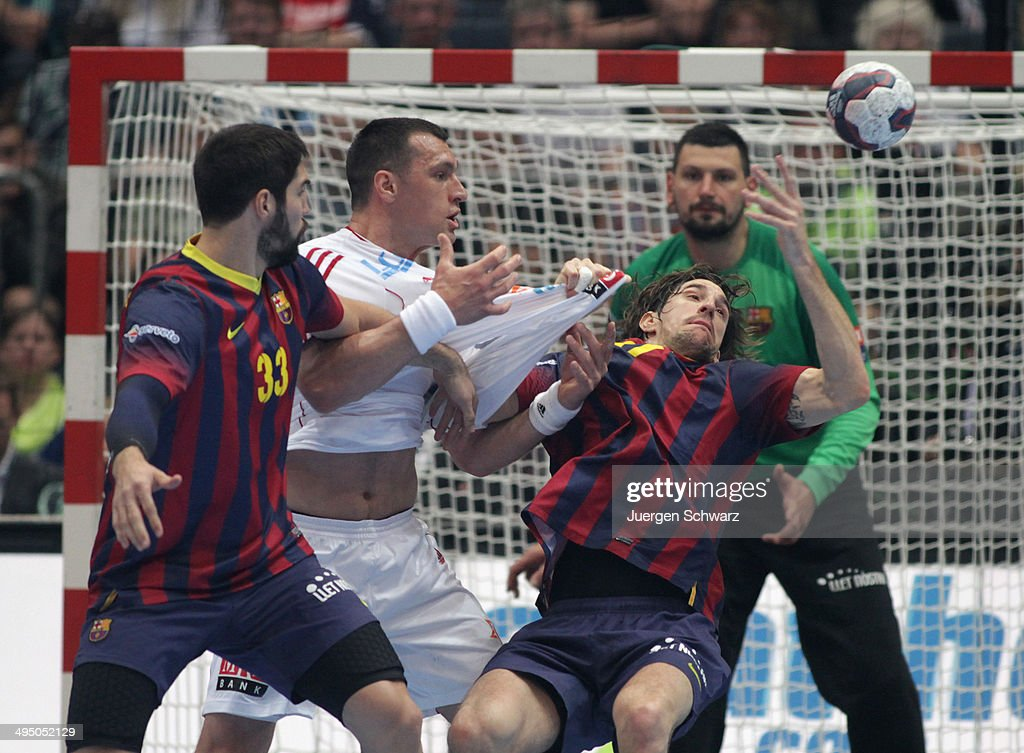 EHF Champions League Final Four - 3rd Place