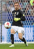 sochi russia goalkeeper bernd leno germany