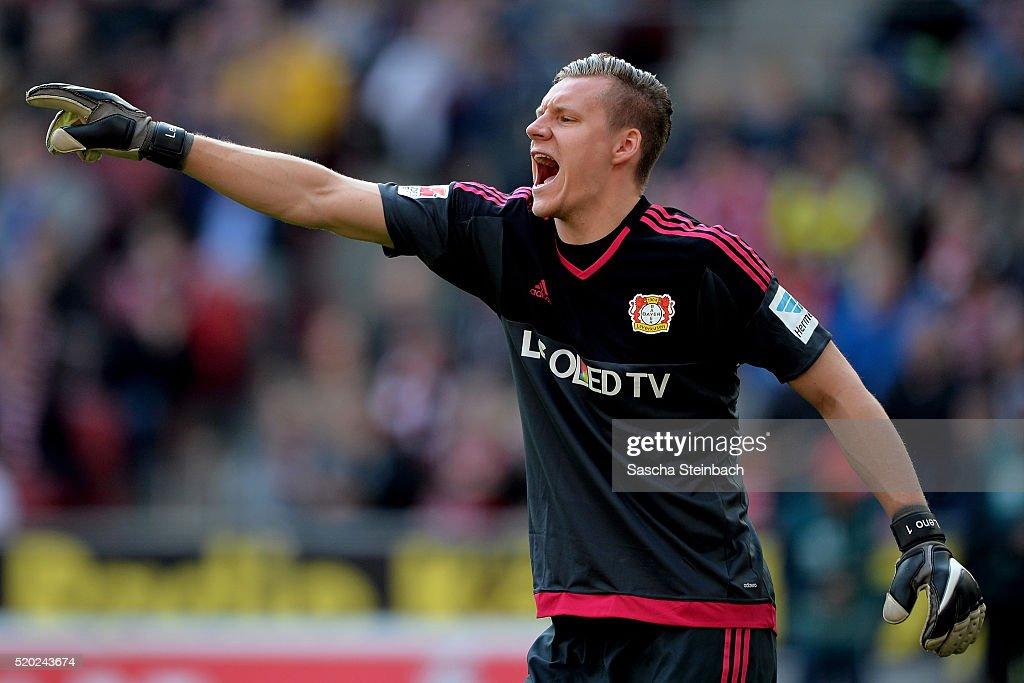 1. FC Koeln v Bayer Leverkusen - Bundesliga : News Photo