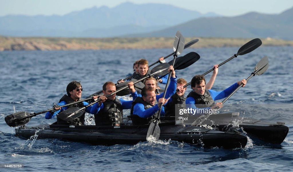 Germany - Sardinia Training Camp - Day 7
