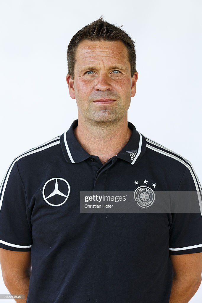 Germany U17 - Team Presentation