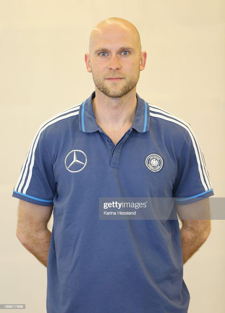U20 Germany - Team Presentation