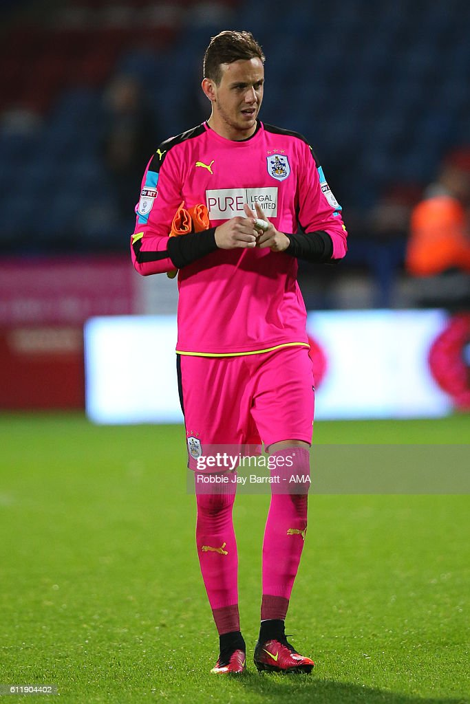 Huddersfield Town v Rotherham United - Sky Bet Championship