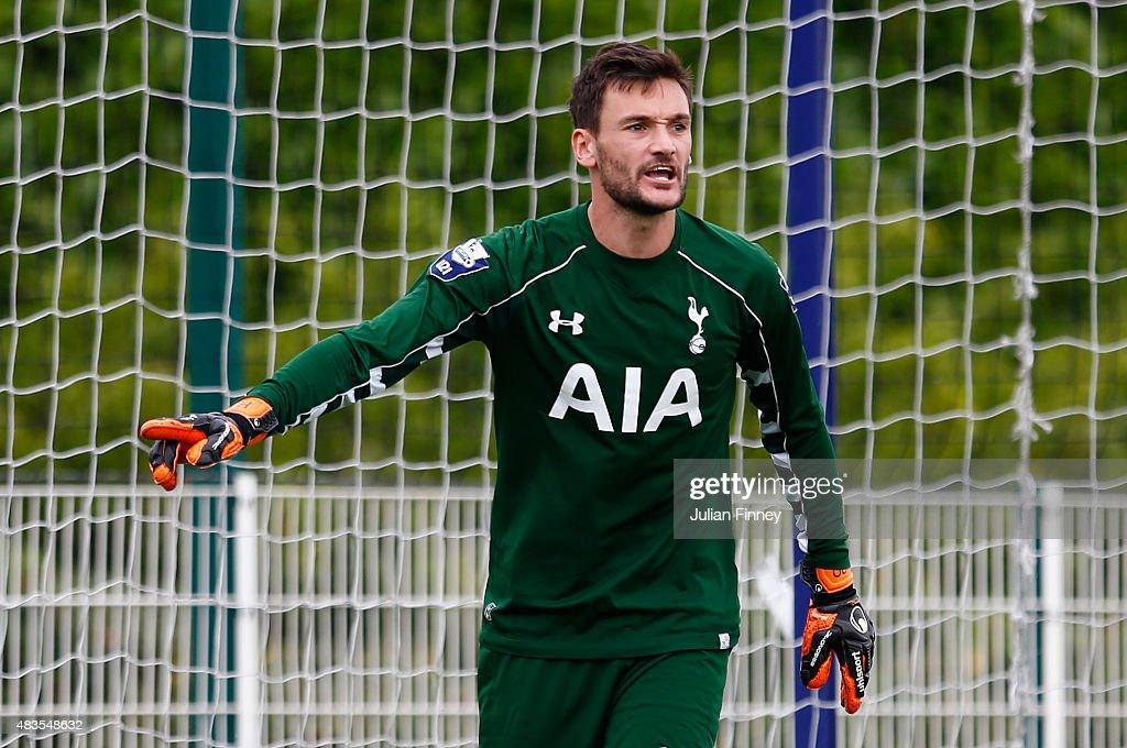 Tottenham Hotspur U21 v Everton U21: Barclays U21 Premier League : News Photo