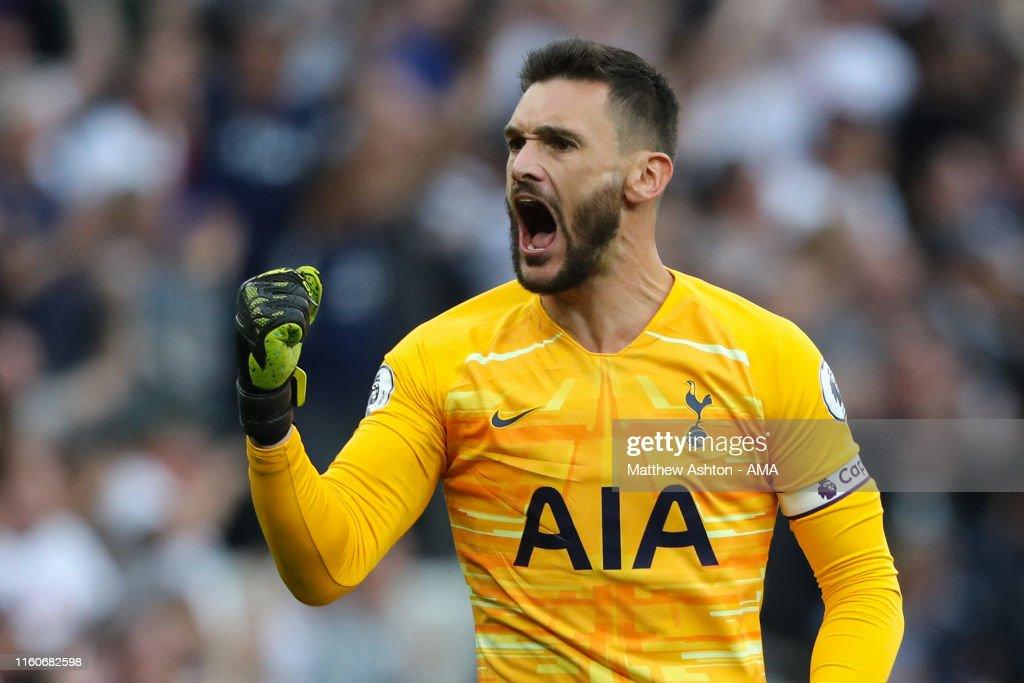 Tottenham Hotspur v Aston Villa - Premier League : ニュース写真