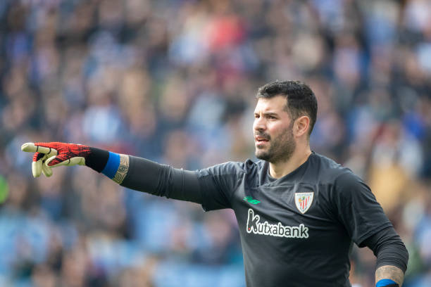 Espanyol V Athletic Bilbao