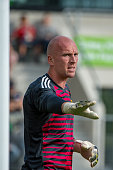 biel switzerland goalkeeper john ruddy wolverhampton