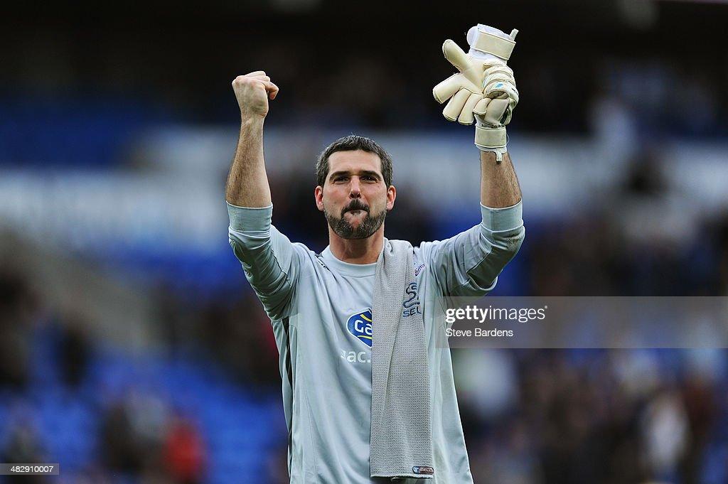 Cardiff City v Crystal Palace - Premier League : ニュース写真