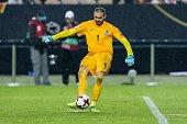 kaiserslautern germany goalkeeper kamran agaev azerbaijan