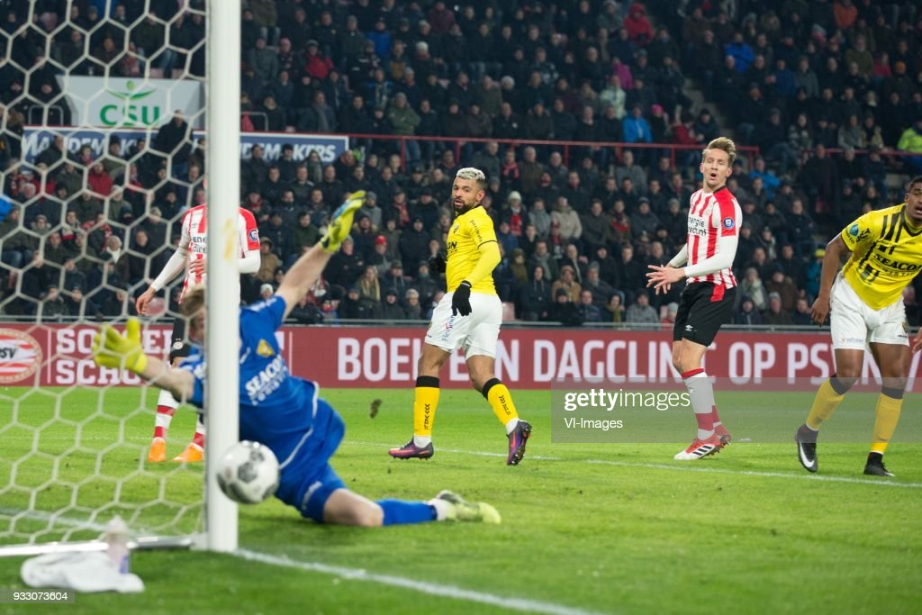 PSV v VVV - Eredivisie