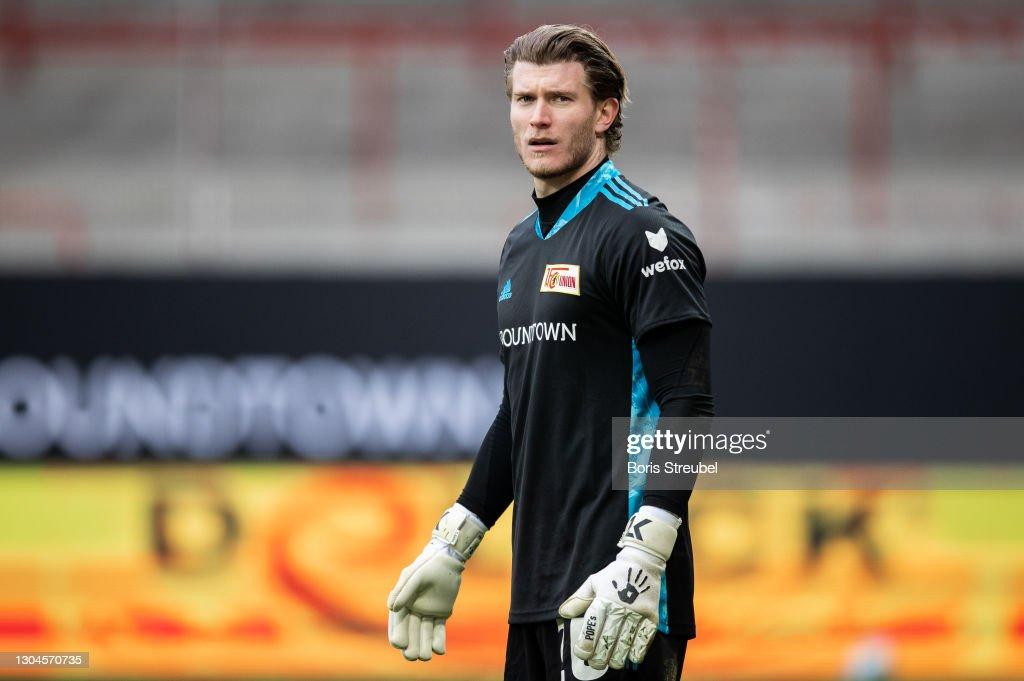 1. FC Union Berlin v TSG Hoffenheim - Bundesliga : News Photo