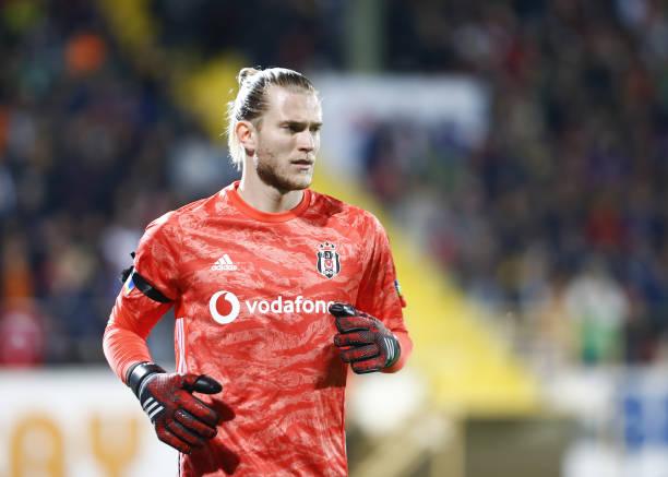 Aytemiz Alanyaspor vs Besiktas: Turkish Super Lig