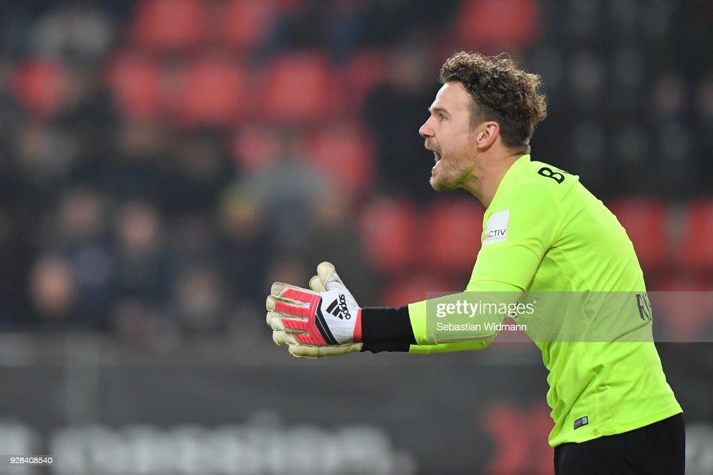 FC Ingolstadt 04 v VfL Bochum 1848 - Second Bundesliga : News Photo