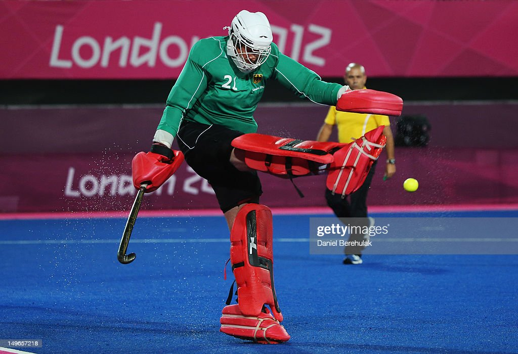 Olympics Day 5 - Hockey : News Photo