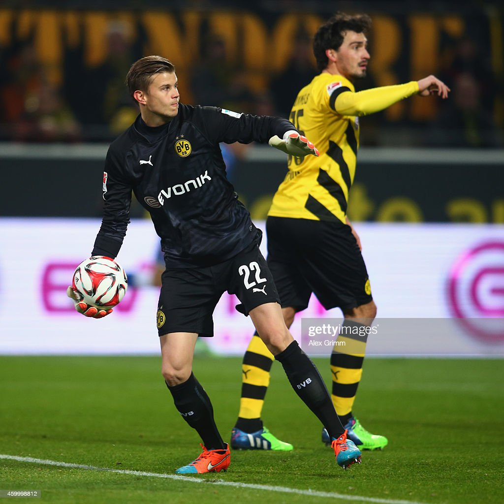 Borussia Dortmund v 1899 Hoffenheim - Bundesliga : News Photo