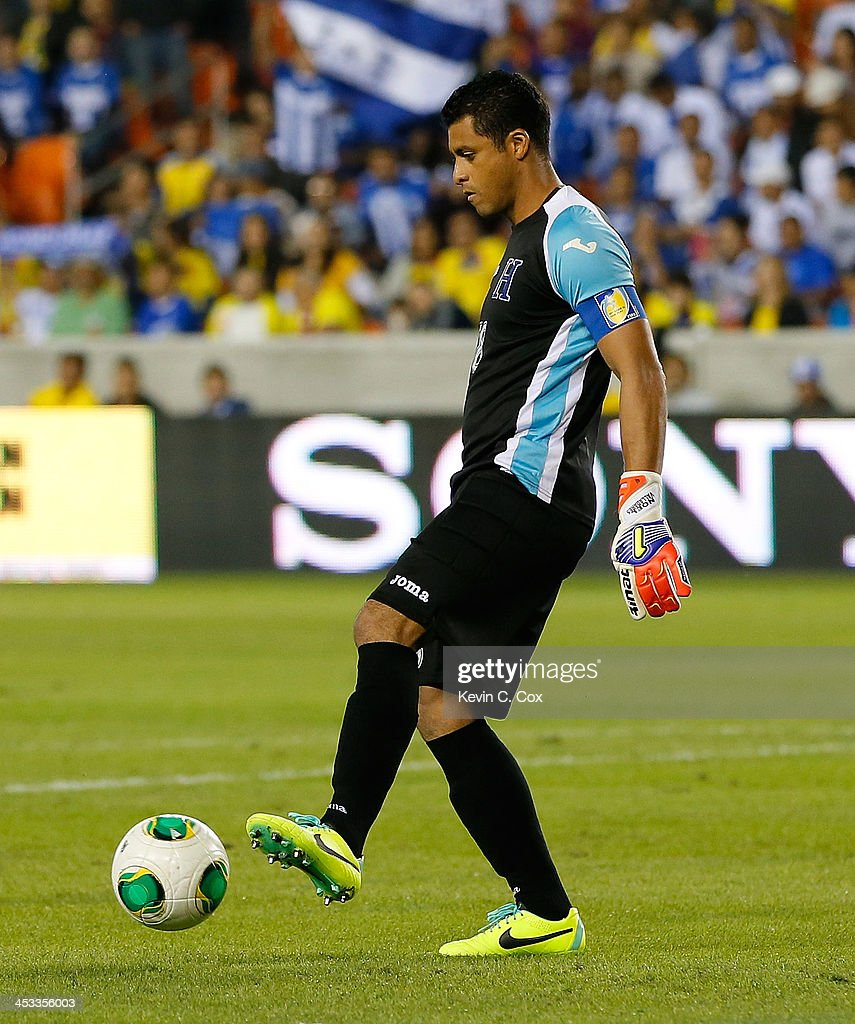 2014 World Cup - Honduras