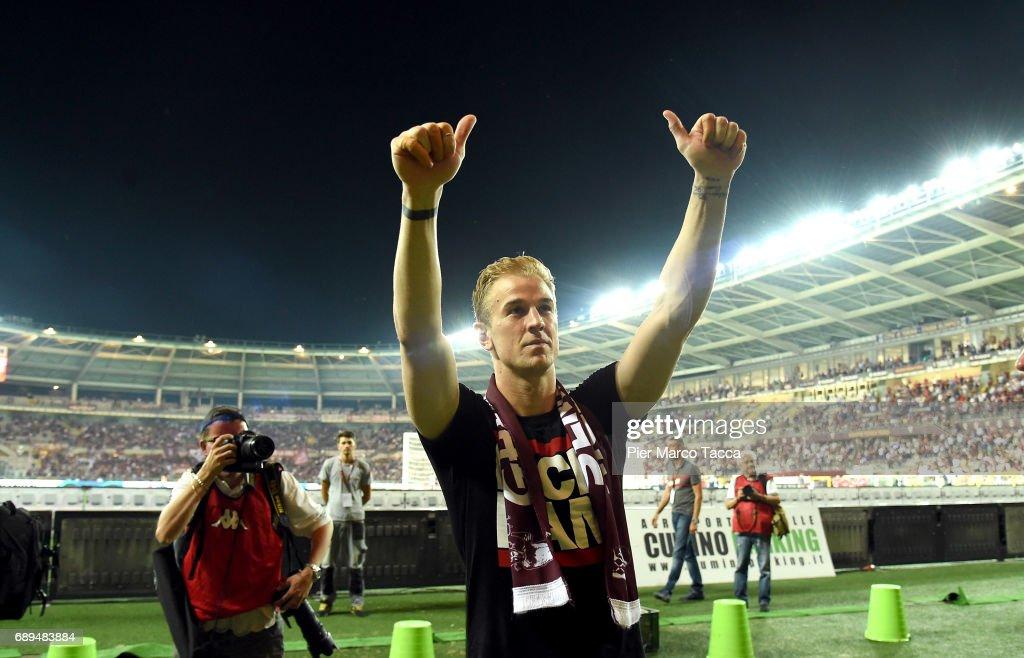 FC Torino v US Sassuolo - Serie A : ニュース写真