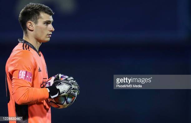 263 Dominik Livakovic Photos And Premium High Res Pictures Getty Images