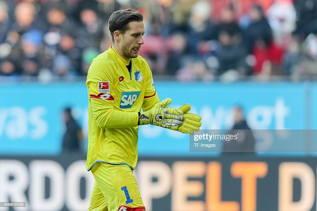 FC Augsburg v TSG 1899 Hoffenheim - Bundesliga : News Photo