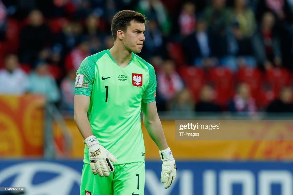Poland v Colombia: Group A - 2019 FIFA U-20 World Cup : News Photo
