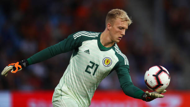 Netherlands v Scotland - UEFA European Under-21 Championship 2019 Qualifying