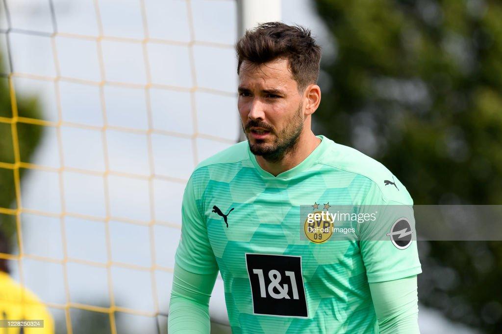 Borussia Dortmund v SC Paderborn - Pre-Season Friendly : News Photo