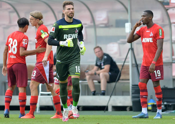 DEU: 1. FC Koeln v Blau-Weiss Lohne - Pre Season Friendly