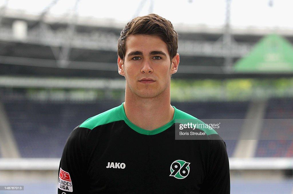 Hannover 96 Samuel Radlinger