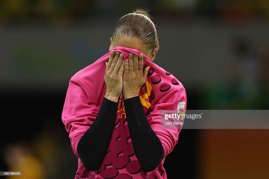 Handball - Olympics: Day 11 : News Photo