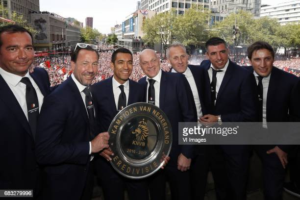 Roy Makaay Foto e immagini stock | Getty Images