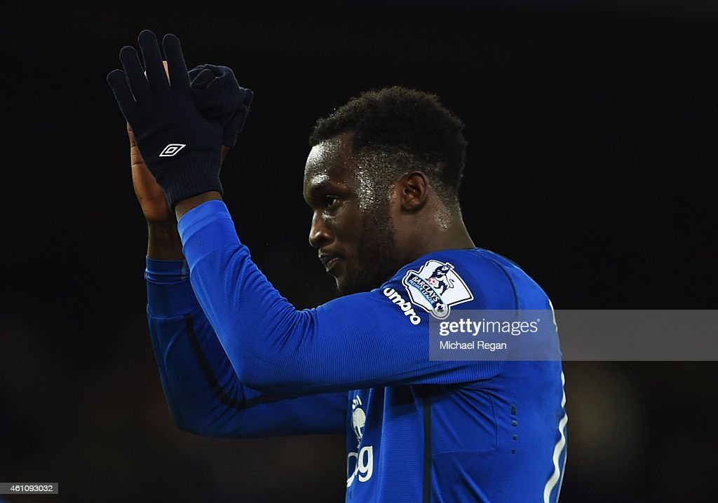 Everton v West Ham United - FA Cup Third Round : News Photo