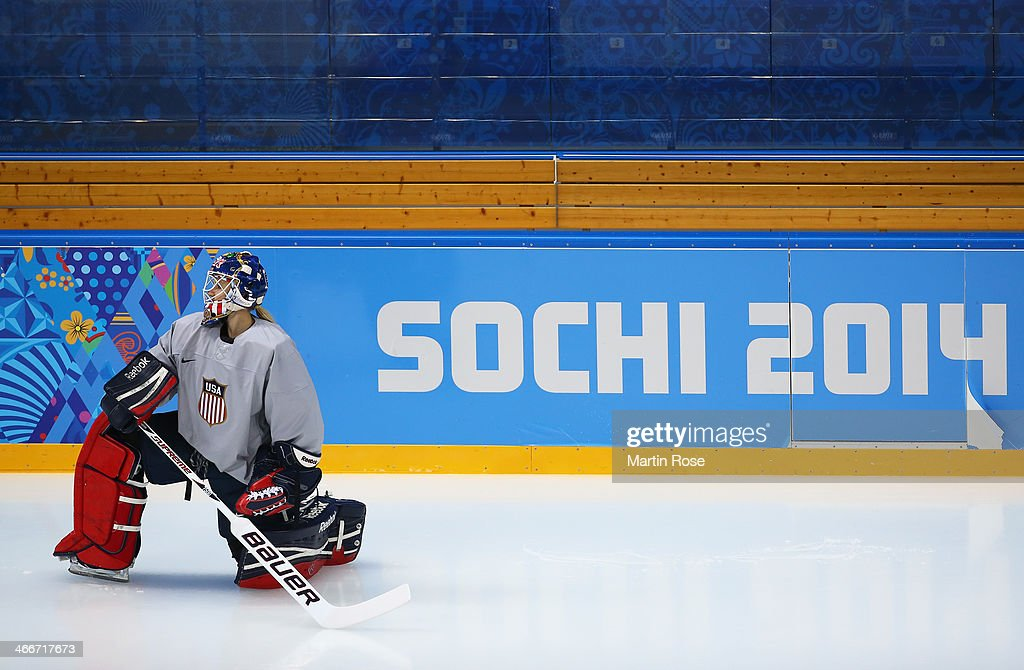 Previews - Winter Olympics Day -4 : News Photo