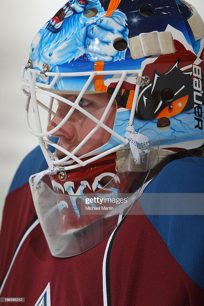 St Louis Blues v Colorado Avalanche : News Photo