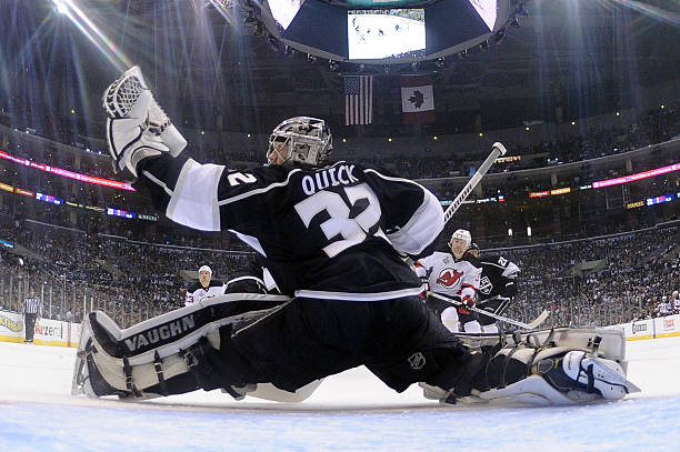 2012 NHL Stanley Cup Final – Game Four