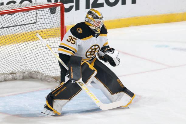 FL: Boston Bruins v Florida Panthers