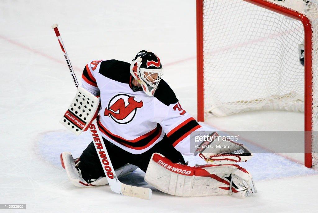 New Jersey Devils v Florida Panthers : News Photo