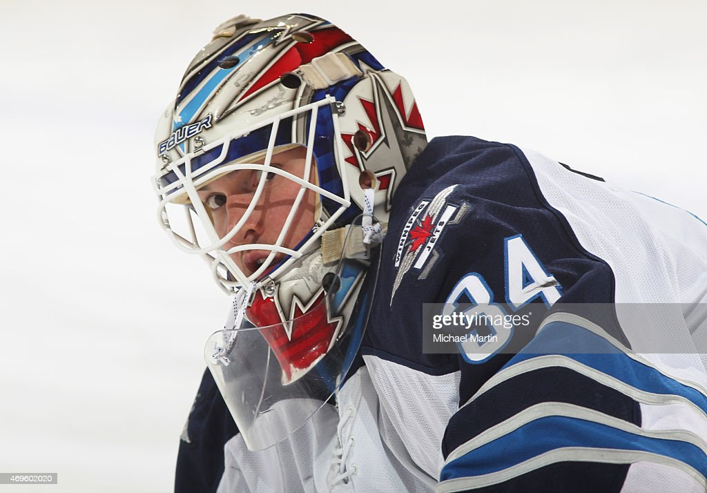 Winnipeg Jets v Colorado Avalanche