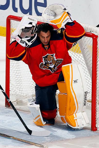 Anaheim Ducks v Florida Panthers