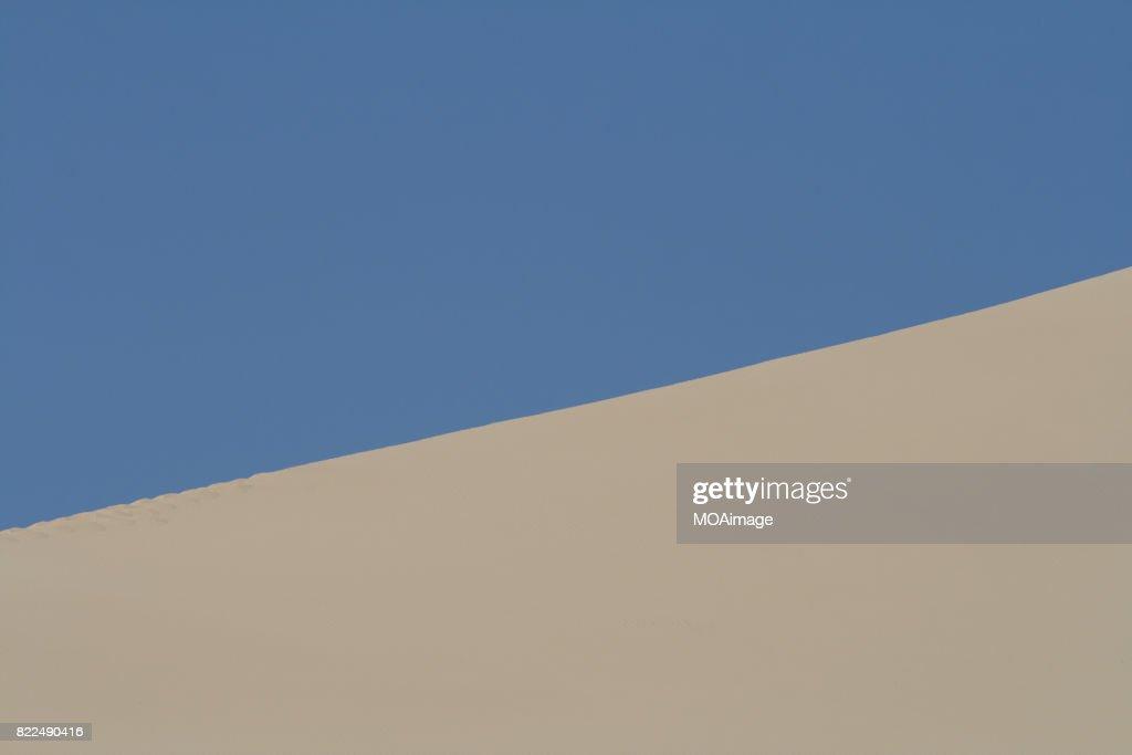 Gobi Desert : Stock Photo