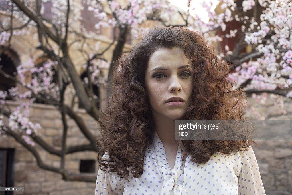 DRACULA -- 'Goblin Merchant Men' Episode 103 -- Pictured: Jessica De Gouw as Mina Murray --