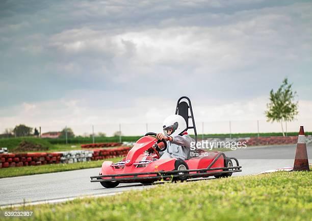 Karting.